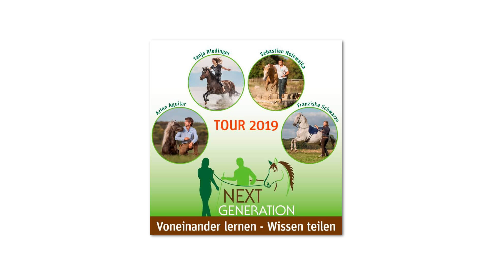 NEXT GENERATION TOUR 2019